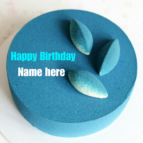 Generate Mother Name On Beautiful Birthday Cake